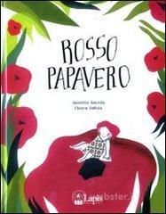 Rosso papavero - Roveda Anselmo