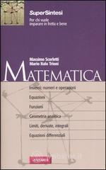 Matematica - Scorletti Massimo