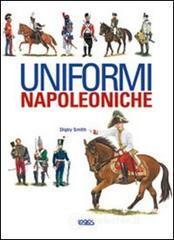 Uniformi napoleoniche - Smith Digby