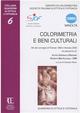 Colorimetria e beni culturali