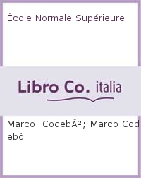 ?cole Normale Sup?rieure - Codeb? Marco