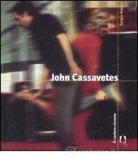 John Cassavetes - Arecco Sergio
