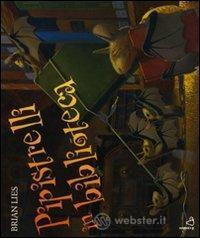 Pipistrelli in biblioteca - Lies Brian