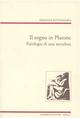 Il  sogno in Platone. Fisiologia di una metafora