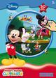 Mickey Mouse Clubhouse. Con adesivi