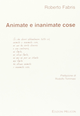 Animate e inanimate cose