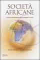 Società africane. L'Africa sub-sahariana tra immagine e realtà
