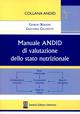 Manuale di ANDID di valutazione della stato nutrizionale