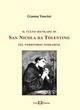 Il  culto secolare di san Nicola da Tolentino nel territorio ferrarese