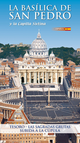 La  Basilica di San Pietro. Ediz. spagnola