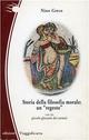 Storia della filosofia morale: un regesto. Con un piccolo glossario dei termini