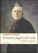 Il  vicario dagli occhi viola. L'abate Mugnier