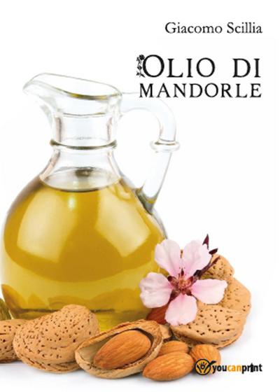 L' olio di mandorle