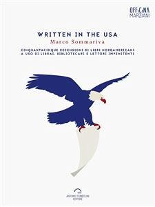 Written In The USA eBook - Marco Sommariva