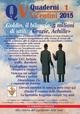 Quaderni vicentini (2015). Vol. 1
