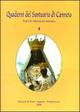 Quaderni del Santuario di Canneto. Temi di riflessione mariana. Vol. 4