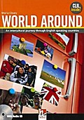 WORLD AROUND ALUM+CD(9788895225067)