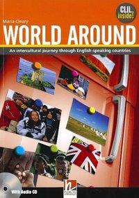 Cleary, M: World Around. Student's Book