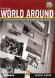 World Around - Teacher Book with Audio CD - Maria Cleary