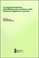 La  regolamentazione dell'affidamento condiviso nella filiazione legittima e naturale
