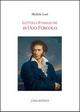 Letteratura e formazione in Ugo Foscolo