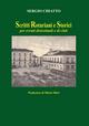 Scritti rotariani e storici