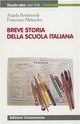 Breve storia della scuola italiana