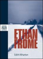 Ethan Frome. Testo iglese a fronte