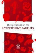 AA VV: Diet Prescription for Hypertensive Patients