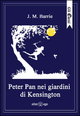 Peter Pan nei giardini di Kensington - James Matthew Barrie