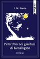 Peter Pan nei giardini di Kensington - James Matthew Barrie