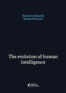 The evolution of human intelligence (eBook, ePUB)