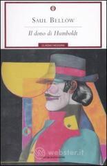 Il dono di Humboldt - Bellow Saul