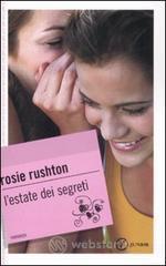 L' estate dei segreti - Rushton Rosie