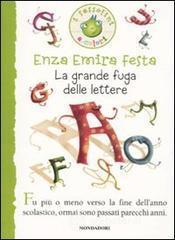 La grande fuga delle lettere - Festa Enza E.