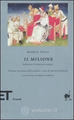 Il Milione - Polo Marco