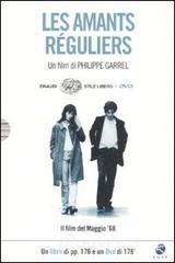 Les amants réguliers. Con DVD - Garrel Philippe