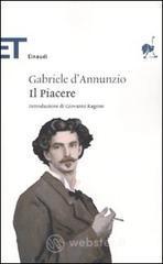 Il piacere - D'Annunzio Gabriele