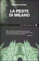 La  peste di Milano