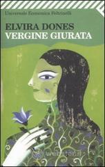 Vergine giurata - Dones Elvira