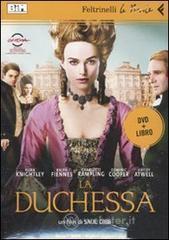 La duchessa. DVD. Con libro - Dibb Saul