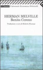 Benito Cereno - Melville Herman