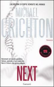 Next - Crichton Michael