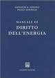 Manuale di diritto dell'energia