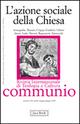 L' azione sociale della Chiesa