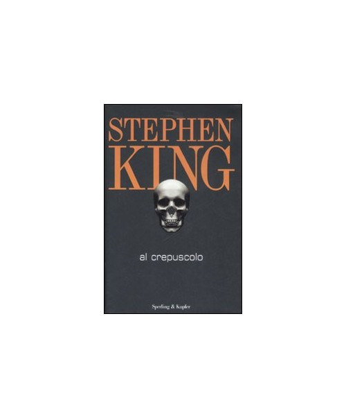 Al crepuscolo - King Stephen