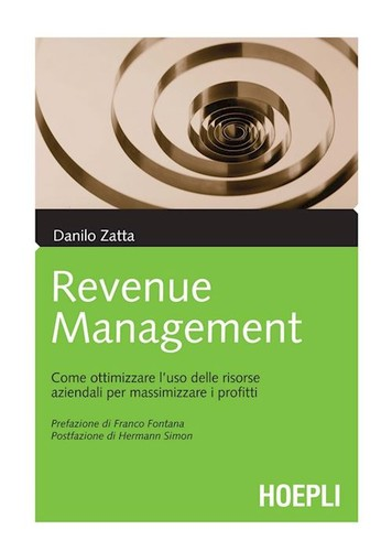 Revenue Management - Danilo, Zatta