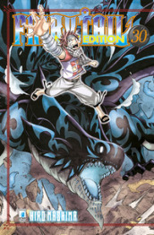 Fairy Tail. New edition. 30.