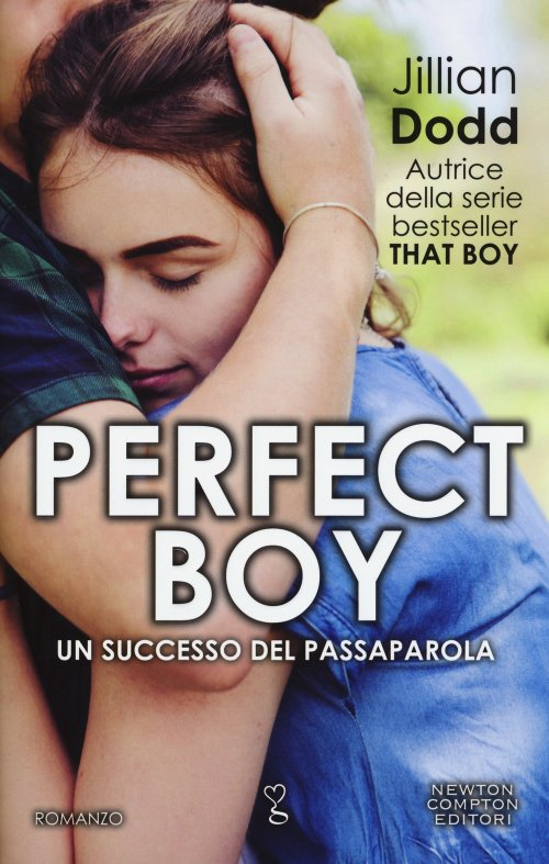 Perfect boy. Stalk series - Dodd Jillian