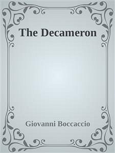 The Decameron (eBook, ePUB)